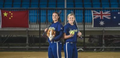 White's US Fastpitch selection a step closer to Tokyo