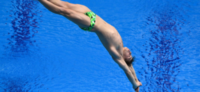 SASI-based divers turn up heat in lead up to World Cup