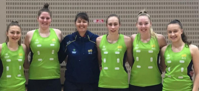 South Australia leads the way in Netball Australia squad selections