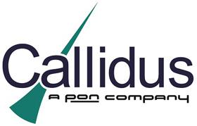 Callidus 2015 Logo