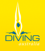 Diving Australia