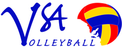Volleyball SA logo