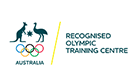 An Olympic Training Centre recognised by the Australian Olympic Committee