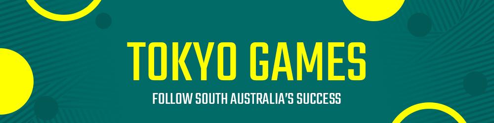 Tokyo Olympics - Follow SA's success at the games